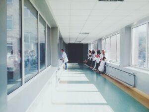Ziekte en arbeidsongeschiktheid